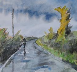 Walks with Brigitte - South Downs