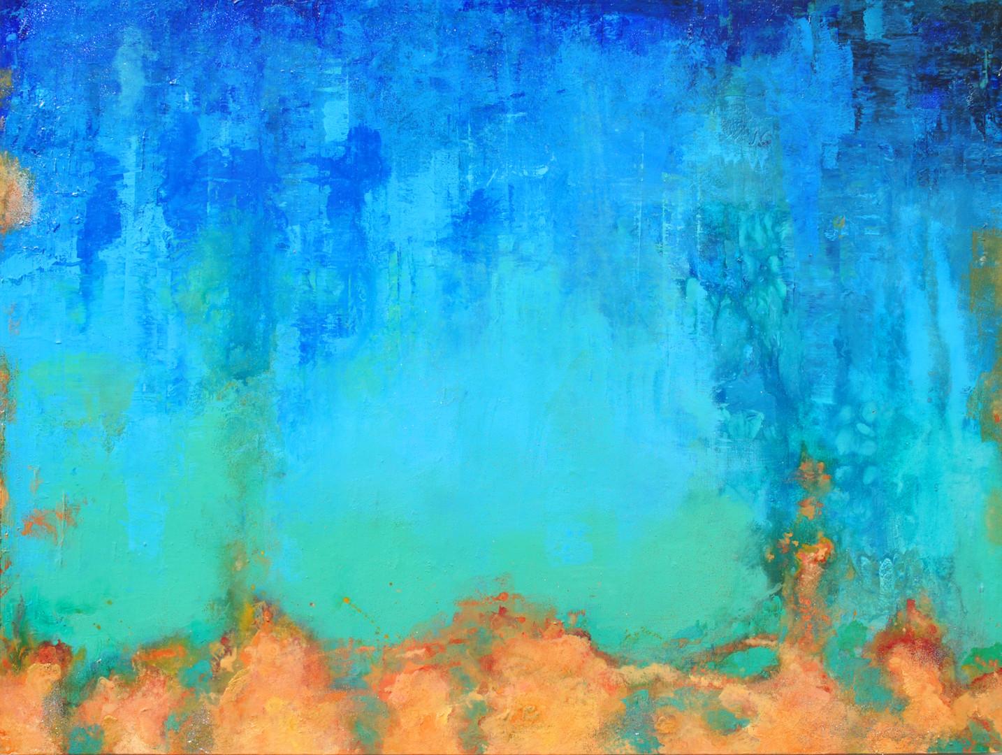 Abstract no8 Summer