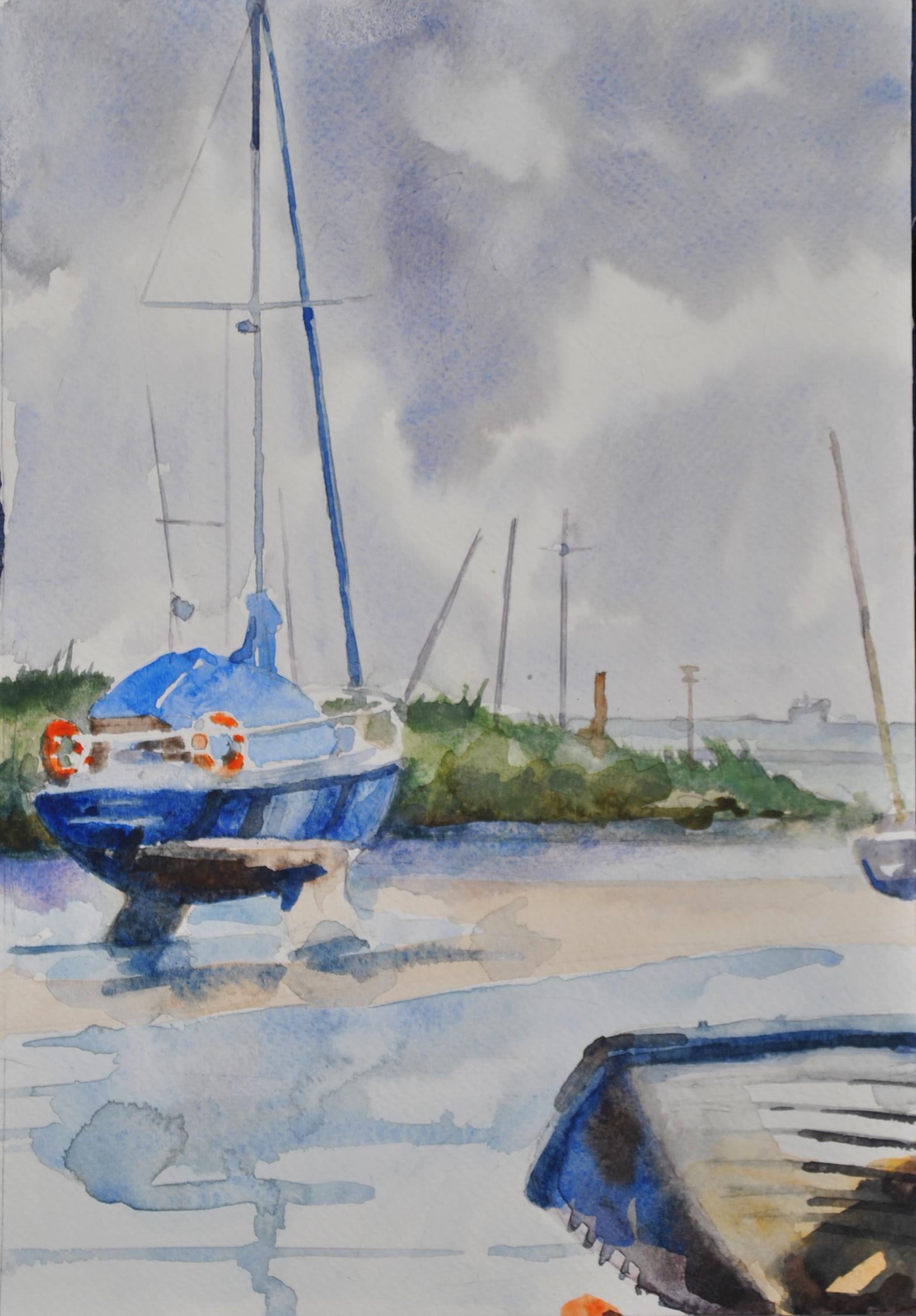Yacht Norfolk