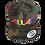 Thumbnail: Camo Crayola Snapback