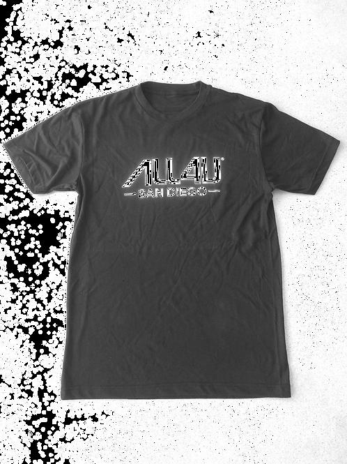 All4U San DiegoT-Shirt