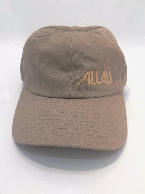 Polo Hat Tan Color