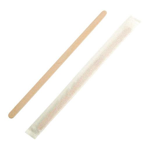 Wooden Stirrer (10000pcs/carton)