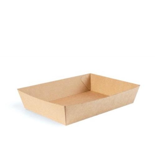 Open Tray 5 - 255x179x58mm  (100pcs/carton)
