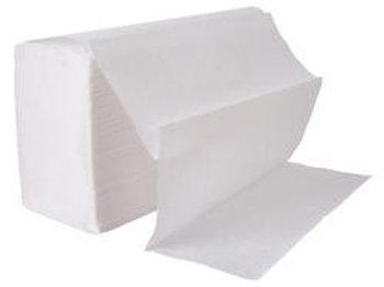M-fold Napkin - White (4000pcs/carton)