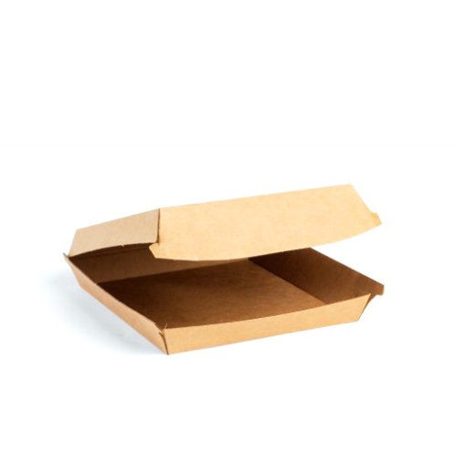 Dinner Box - 178x160x80mm  (150pcs/carton)