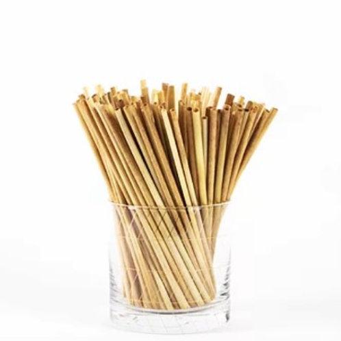 200mm Natural wheat straw (2500pcs/carton)