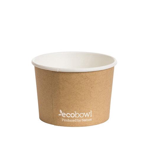 8oz EcoBowl - 90mm  (500pcs/carton)