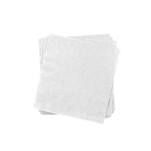 Cocktail Napkin - White (4000pcs/carton)