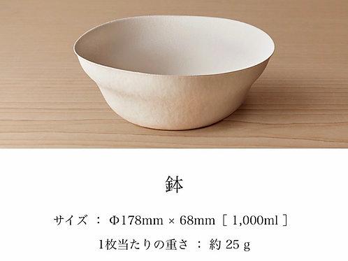 Hachi - Ø178x68mm (200pcs/carton)