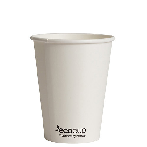 12oz EcoCup - 90mm  (1000pcs/carton)