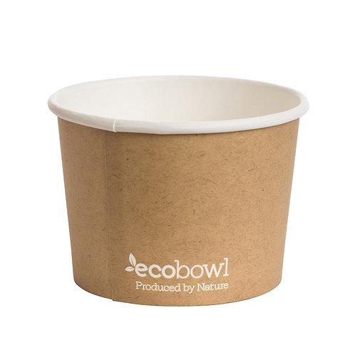 16oz EcoBowl - 115mm  (500pcs/carton)