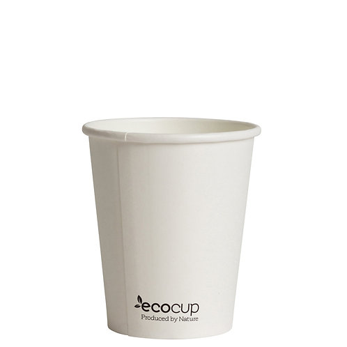 8oz EcoCup - 80mm  (1000pcs/carton)