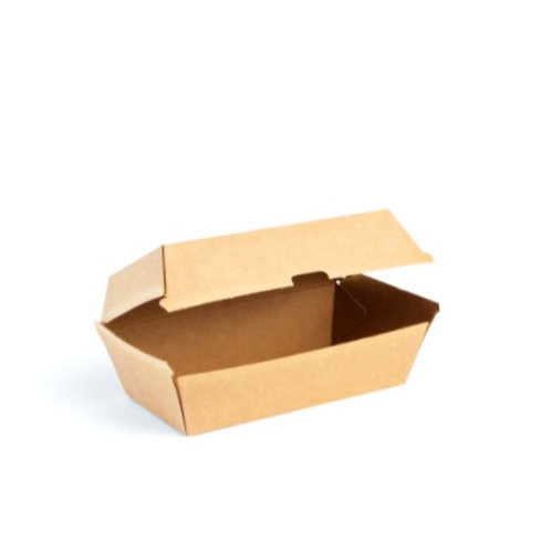 Regular Snack Box - 175x90x84mm  (200pcs/carton)