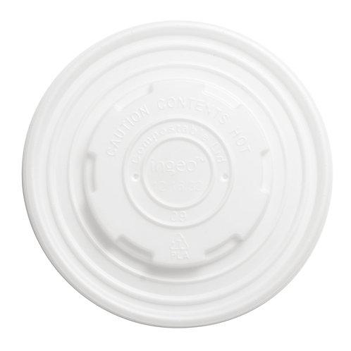 CPLA EcoBowl Lid - 115mm  (1000pcs/carton)