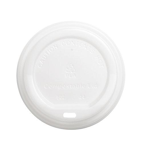 CPLA lid - 90mm  (1000pcs/carton)