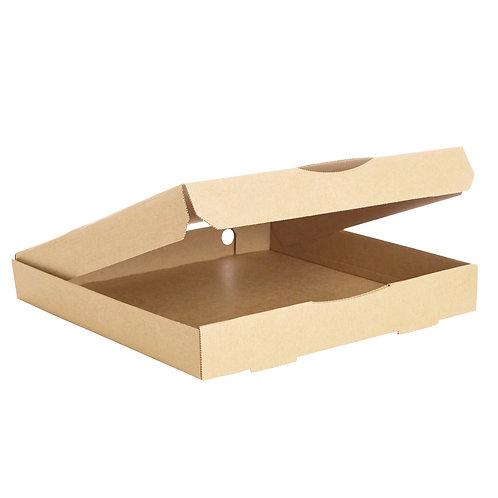 """13"""" Pizza Box - 330x330x35mm  (150pcs/pack)"""