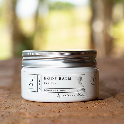 HOOF BALM Tea Tree