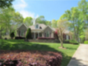 Fort Mill home