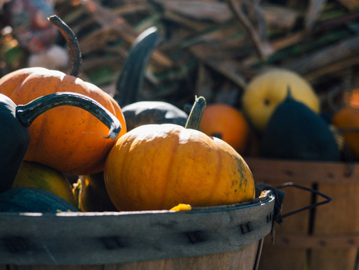 Autumn is a Great Time to Buy or Sell a Home