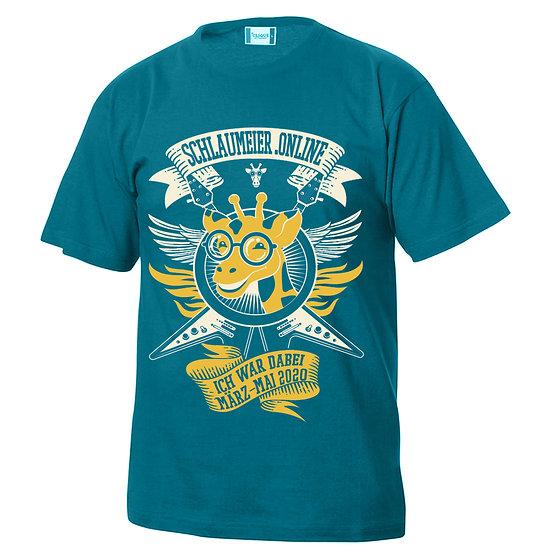 T-Shirt «Ich war dabei» Erwachsene