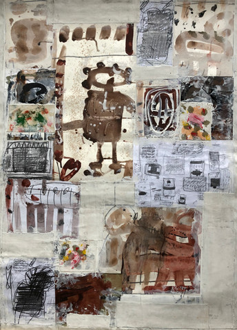 Collage XV