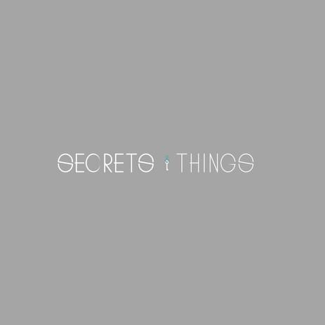 Secrets&Things logo