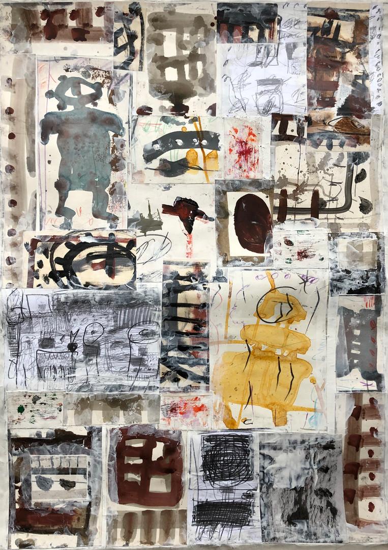 Collage XIV