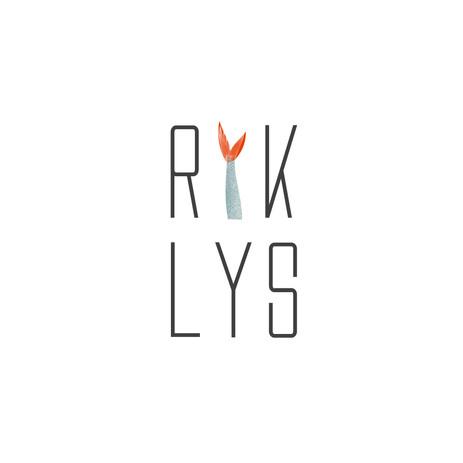 RYK LYS logo