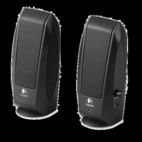 S150 Digital Speaker System, USB, Black