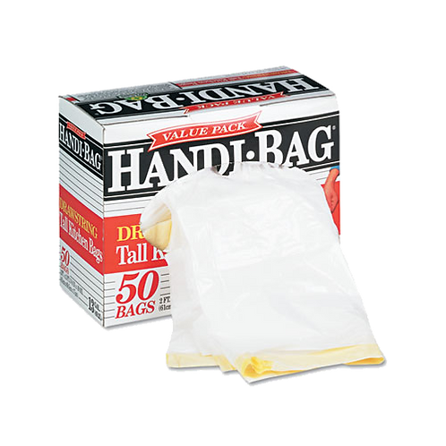 Super Value Pack Trash Bags,13 gallon,.69 mil
