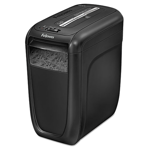 Powershred 60Cs Light-Duty Cross-Cut Shredder