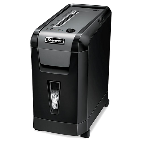 Powershred 69Cb Deskside Cross-Cut Shredder