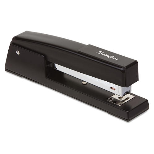 Classic 747 Full Strip Stapler, 20-Sheet Capacity