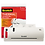 """Thumbnail: Thermal Laminator Value Pack, 9"""" W, with 20 Letter"""