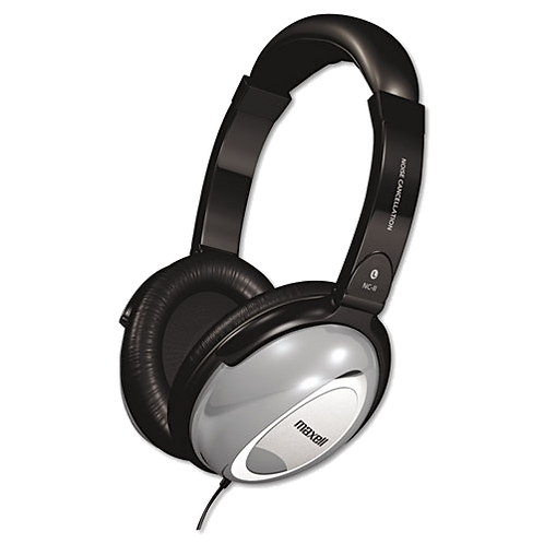 HP-NC-II Noise Canceling Headphone