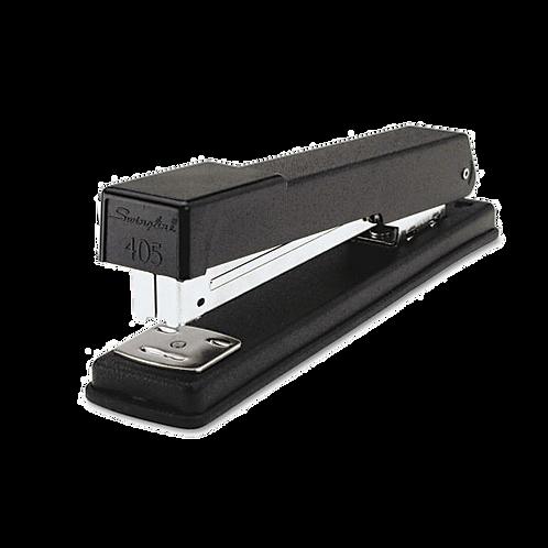 Light-Duty Full Strip Desk Stapler,20-Sheet