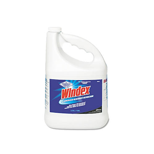Powerized Formula Glass & Surface Cleaner, 1 gal