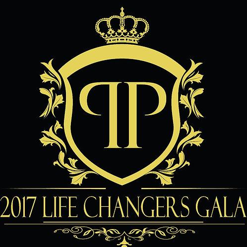 2019 Life Changers Gala