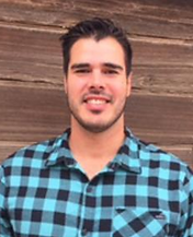 Justin Padilla, Frontier Virtual Physical Therapy co-founder and manager