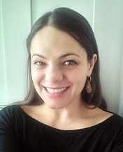 Melissa Fortuna, Frontier Virtual Physical Therapy Head of Finance