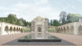 Preobrazhenskoe Jewish Cemetery