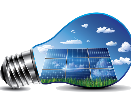 How Solar Power Can Save You Money