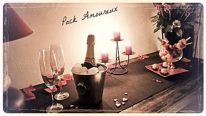 pack amoureux