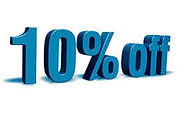 delocks locksmith offers 10%discounts for O.A.P's & students