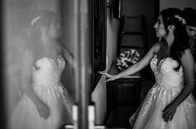 Fotógrafos de bodas en San MIguel de Allende
