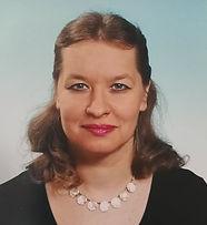 Кудінова Ірина Михайлівна