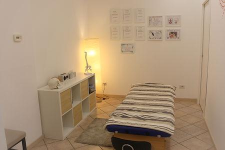 L'Amaca Studio Privato Osteopata Paderno