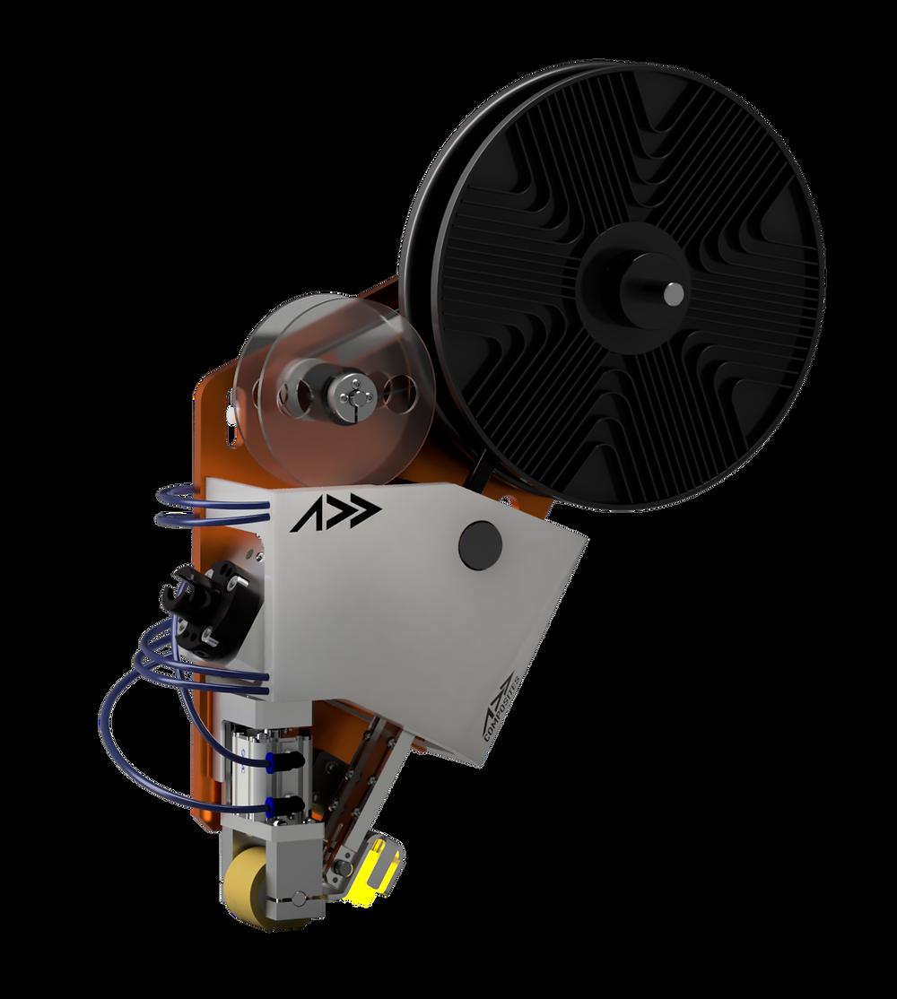 A plug-n-play AFP tool