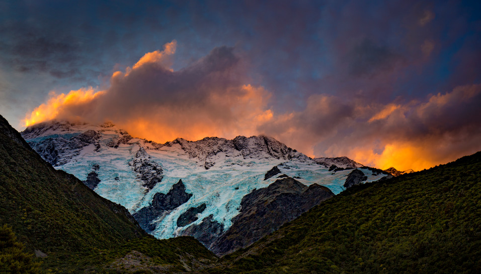 New Zealand Photo tours & workshops